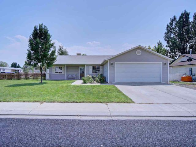 1280 Powell Street, Fruita, CO 81521 (MLS #20184660) :: The Grand Junction Group