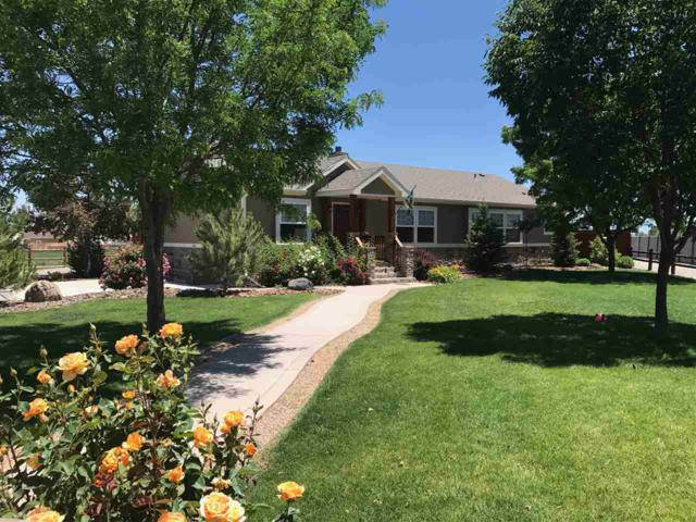 1338 13 Road, Loma, CO 81524 (MLS #20184720) :: The Grand Junction Group