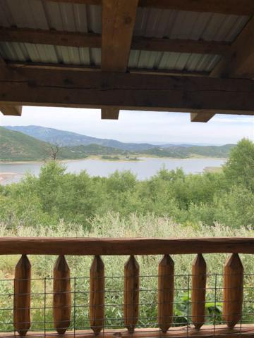TBD Overlook Drive, Collbran, CO 81624 (MLS #20184773) :: The Christi Reece Group
