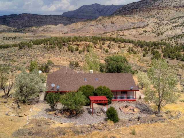 1520 45 1/2 Road, De Beque, CO 81630 (MLS #20184826) :: The Grand Junction Group