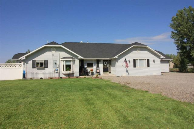 1217 Signal Rock Road, Grand Junction, CO 81505 (MLS #20184869) :: The Borman Group at eXp Realty