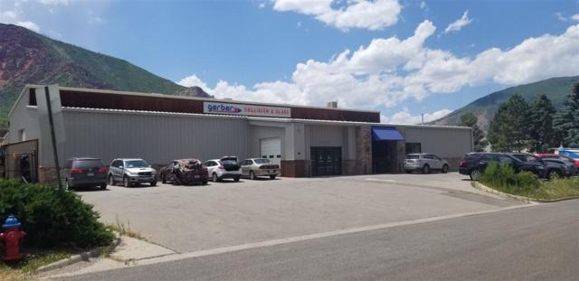 1210 Devereux Road, Glenwood Springs, CO 81610 (MLS #20184931) :: The Christi Reece Group