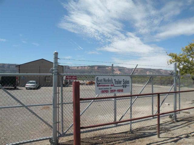 2173 River Road, Grand Junction, CO 81505 (MLS #20184964) :: The Borman Group at eXp Realty