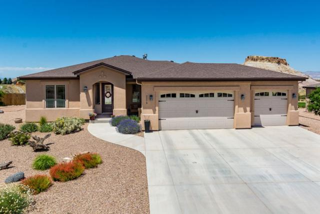 2274 Rock Valley Road, Grand Junction, CO 81507 (MLS #20185094) :: The Christi Reece Group