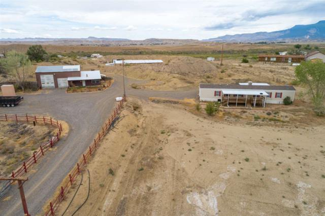 4214 S Highway 50, Whitewater, CO 81527 (MLS #20185160) :: The Borman Group at eXp Realty