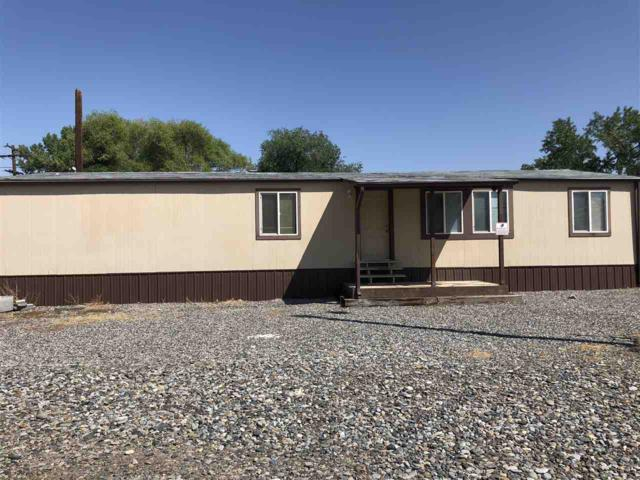 3266 F Road, Clifton, CO 81520 (MLS #20185171) :: The Christi Reece Group