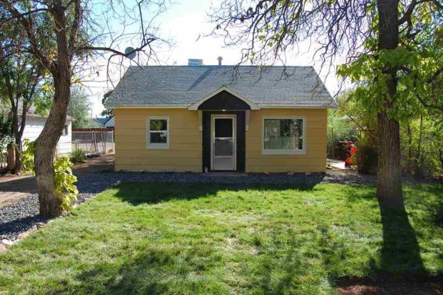 1644 Laveta Street, Grand Junction, CO 81503 (MLS #20185190) :: The Christi Reece Group