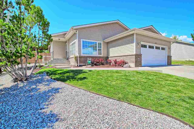 1549 E 12th Street, Rifle, CO 81650 (MLS #20185192) :: Keller Williams CO West / Mountain Coast Group