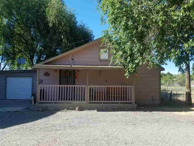 508 1/2 29 Road, Grand Junction, CO 81504 (MLS #20185197) :: The Christi Reece Group