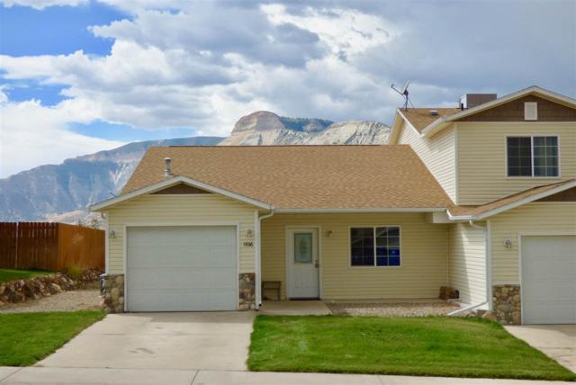 16 Cliff View Court, Battlement Mesa, CO 81635 (MLS #20185204) :: The Borman Group at eXp Realty