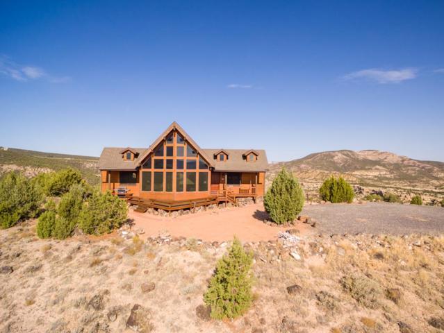 48574 Ke 9/10 Road, Mesa, CO 81643 (MLS #20185225) :: CapRock Real Estate, LLC