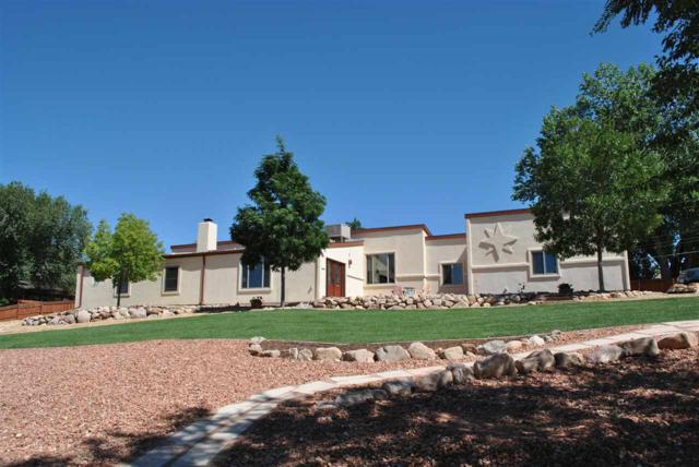 2576 Young Court, Grand Junction, CO 81505 (MLS #20185235) :: CapRock Real Estate, LLC