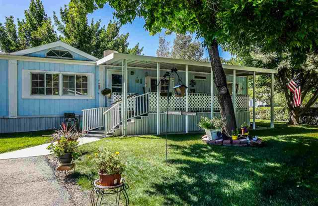 435 32 Road #414, Clifton, CO 81520 (MLS #20185241) :: The Christi Reece Group