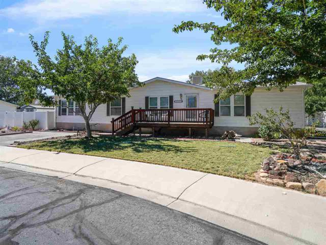513 Friendship Court, Clifton, CO 81520 (MLS #20185248) :: The Christi Reece Group