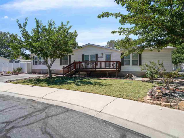 513 Friendship Court, Clifton, CO 81520 (MLS #20185248) :: CapRock Real Estate, LLC