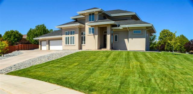 697 Poplar Court, Grand Junction, CO 81507 (MLS #20185256) :: The Christi Reece Group