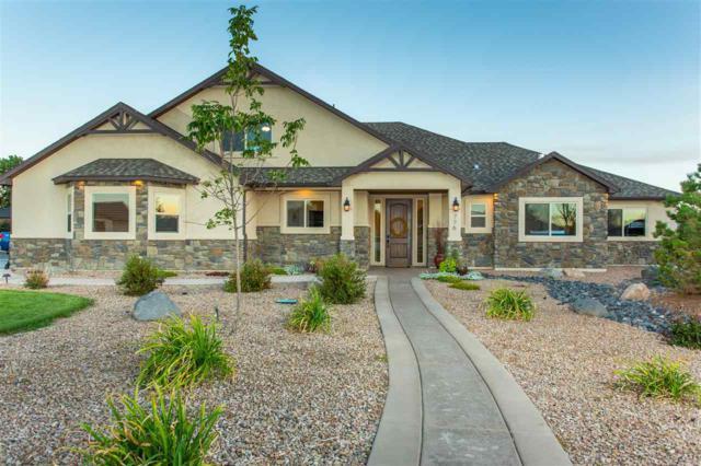 776 24 1/4 Road, Grand Junction, CO 81505 (MLS #20185259) :: CapRock Real Estate, LLC