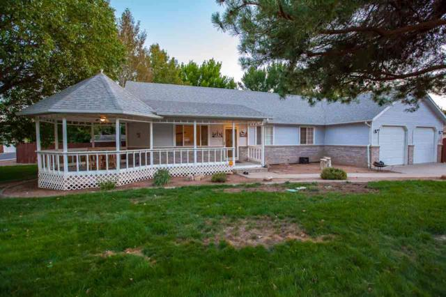 601 W 1st Street, Palisade, CO 81526 (MLS #20185263) :: The Christi Reece Group