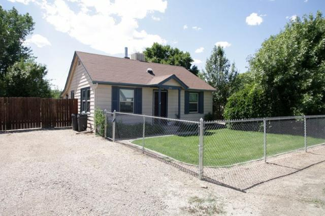 2911 Sandra Avenue, Grand Junction, CO 81504 (MLS #20185272) :: The Christi Reece Group