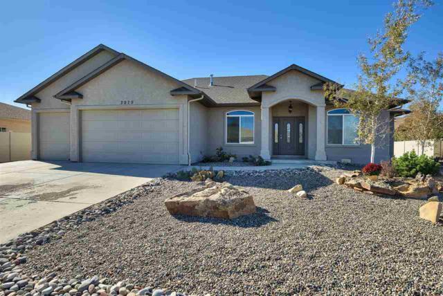 2979 Comanche Court, Grand Junction, CO 81503 (MLS #20185285) :: CapRock Real Estate, LLC