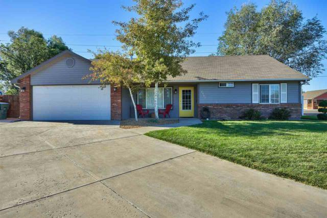 2561 Fenton Street, Grand Junction, CO 81505 (MLS #20185290) :: CapRock Real Estate, LLC