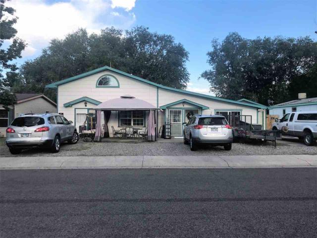 304 Acoma Drive, Grand Junction, CO 81503 (MLS #20185305) :: CapRock Real Estate, LLC
