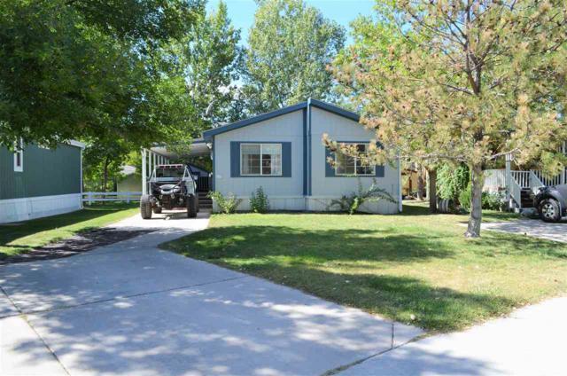 435 32 Road #419, Clifton, CO 81520 (MLS #20185326) :: CapRock Real Estate, LLC
