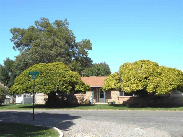 2248 Kingston Road, Grand Junction, CO 81507 (MLS #20185330) :: CapRock Real Estate, LLC