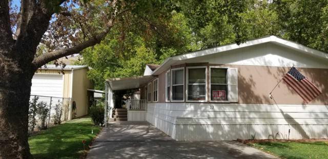 3781 Granada Drive #22, Palisade, CO 81526 (MLS #20185331) :: CapRock Real Estate, LLC