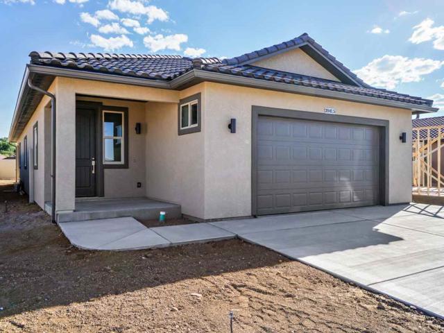 2841 1/2 Trevor Mesa Drive, Grand Junction, CO 81503 (MLS #20185338) :: CapRock Real Estate, LLC