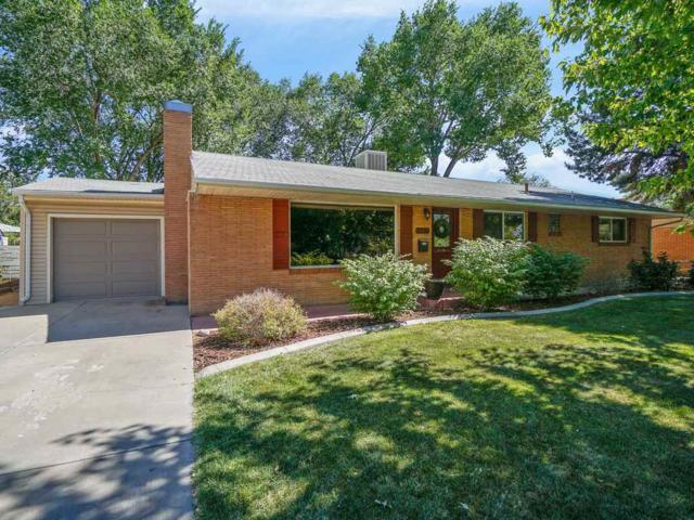 1730 N 3rd Street, Grand Junction, CO 81501 (MLS #20185342) :: The Christi Reece Group
