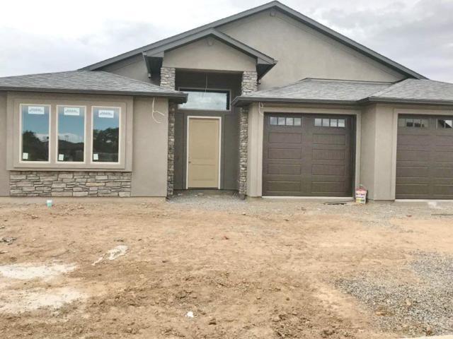 266 Everest Street, Grand Junction, CO 81503 (MLS #20185349) :: CapRock Real Estate, LLC