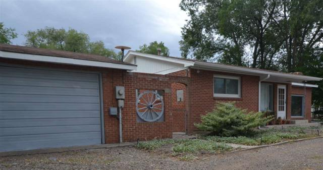 2753 Unaweep Avenue, Grand Junction, CO 81503 (MLS #20185350) :: The Grand Junction Group