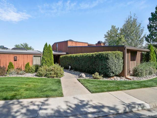 702 Golfmore Drive E, Grand Junction, CO 81506 (MLS #20185352) :: The Christi Reece Group