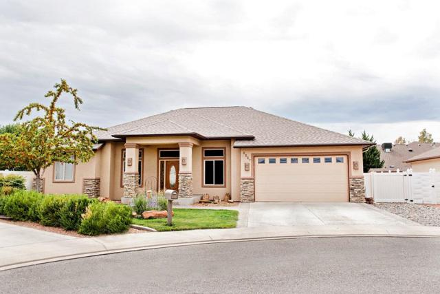 2557 Maureen Court, Grand Junction, CO 81506 (MLS #20185367) :: The Christi Reece Group