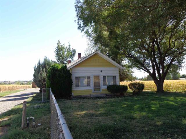 3321 E 1/4 Road, Clifton, CO 81520 (MLS #20185379) :: CapRock Real Estate, LLC