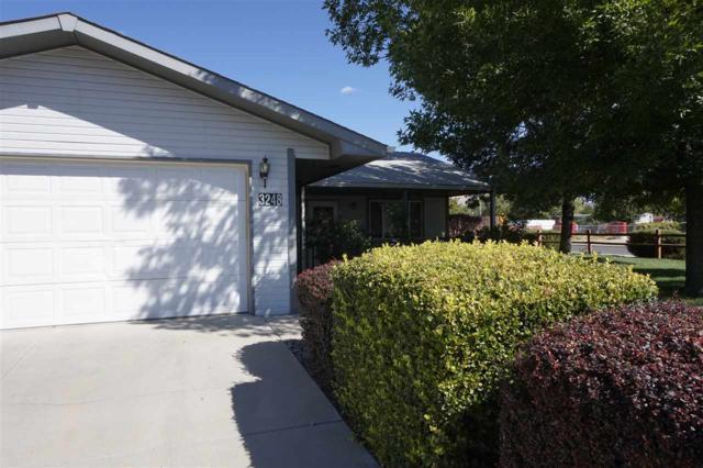 3248 D 3/4 Road, Clifton, CO 81520 (MLS #20185390) :: CapRock Real Estate, LLC