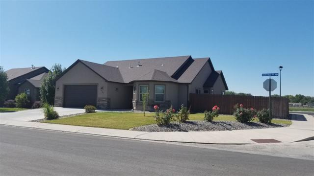 1101 Cherrywood Avenue, Fruita, CO 81521 (MLS #20185401) :: CapRock Real Estate, LLC