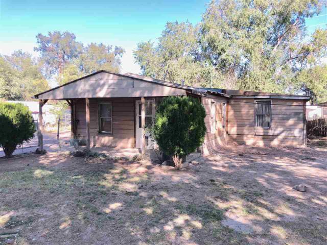 1748 Escalante Street, Grand Junction, CO 81503 (MLS #20185403) :: CapRock Real Estate, LLC