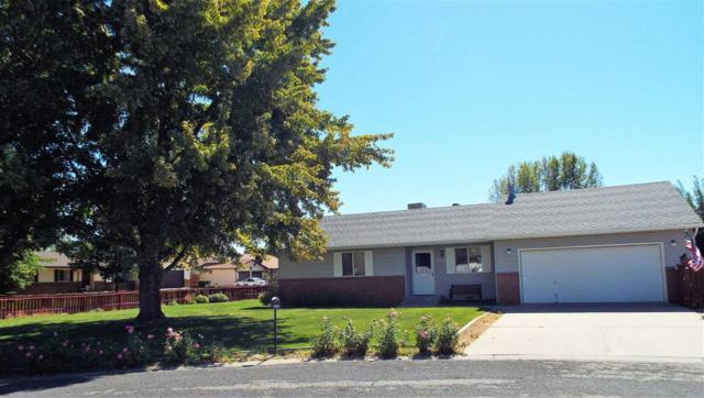 2939 Brand Court, Grand Junction, CO 81504 (MLS #20185466) :: The Borman Group at eXp Realty