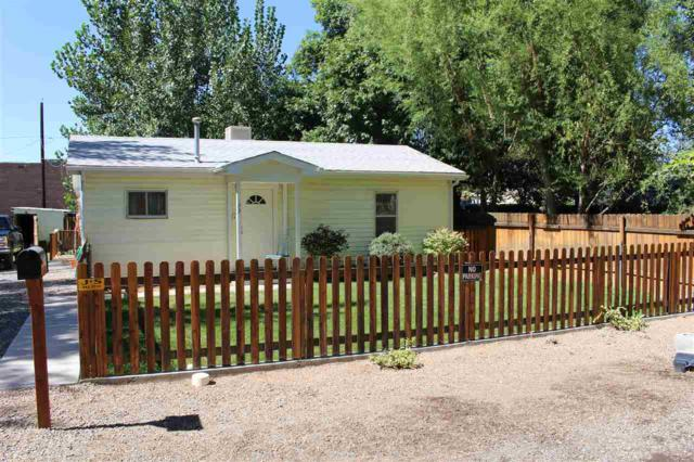 123 Laura Avenue, Clifton, CO 81520 (MLS #20185542) :: The Borman Group at eXp Realty