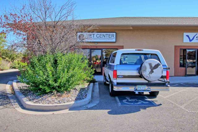 2472 Patterson F Road #16, Grand Junction, CO 81501 (MLS #20185556) :: CapRock Real Estate, LLC