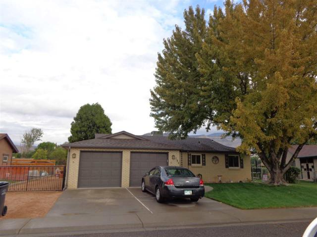 137 Sunset Circle, Palisade, CO 81526 (MLS #20185557) :: CapRock Real Estate, LLC