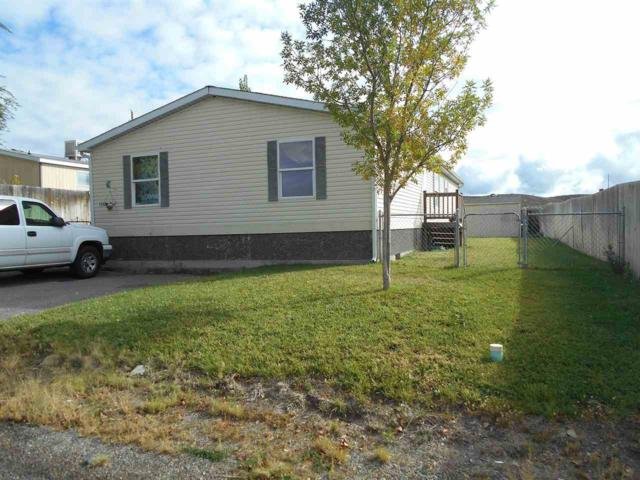 1508 Sprague Street, Mack, CO 81525 (MLS #20185675) :: The Grand Junction Group