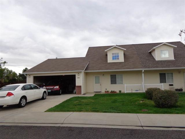 2971 Brookside Drive, Grand Junction, CO 81504 (MLS #20185693) :: The Borman Group at eXp Realty