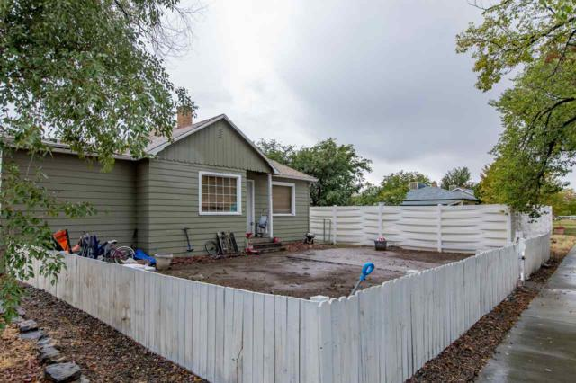 1361 Colorado Avenue, Grand Junction, CO 81501 (MLS #20185700) :: The Borman Group at eXp Realty