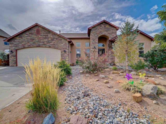 1190 River Rock Court, Fruita, CO 81521 (MLS #20185701) :: The Borman Group at eXp Realty