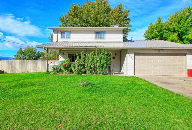 3012 F 3/4 Road, Grand Junction, CO 81504 (MLS #20185714) :: The Borman Group at eXp Realty