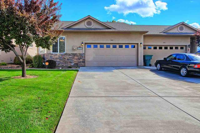 562 Garden Cress Court, Grand Junction, CO 81501 (MLS #20185718) :: The Borman Group at eXp Realty