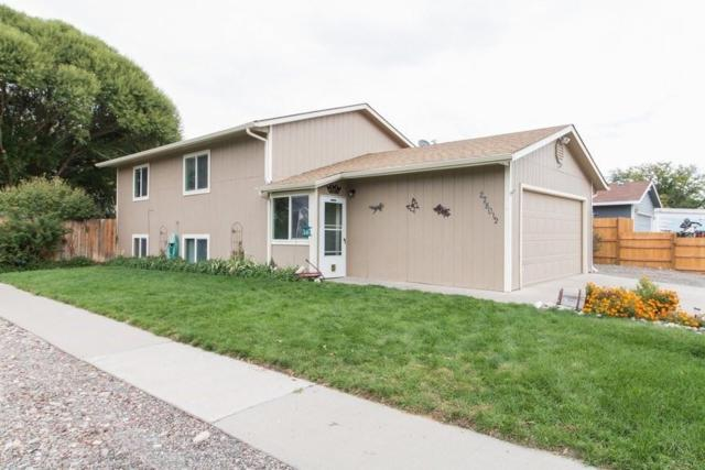 2780 1/2 Lexington Court, Grand Junction, CO 81503 (MLS #20185719) :: The Borman Group at eXp Realty